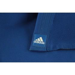 Adidas Challenge BJJ Gi Blue
