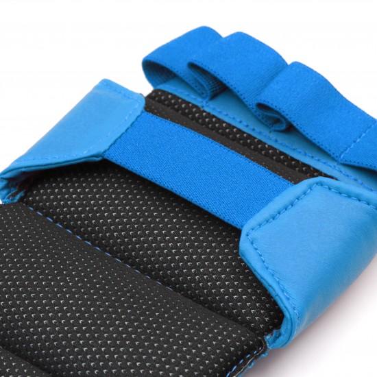 Adidas Ju-Jitsu Mitts Blue