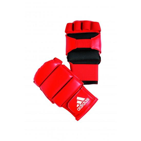 Adidas Ju-Jitsu Gloves Red