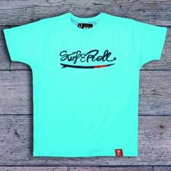 Kano Surf & Roll T-Shirt