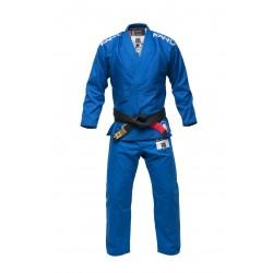 Arashi BJJ Gi Blue