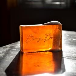 Bang Bang Glycerin Body Soap: Revitalize