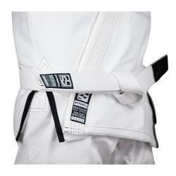 HYPERFLY Classic Gi Belt White