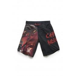 Kano Captain Heelhook Fight Shorts