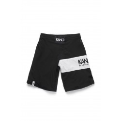 Kano Fight Shorts Signature