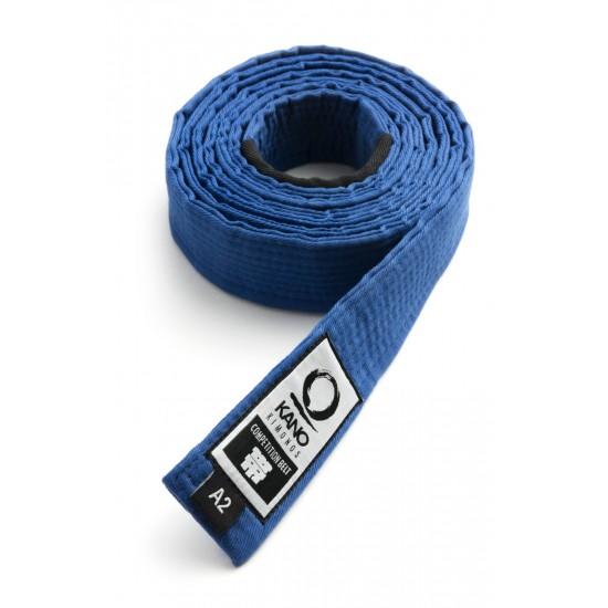 Kano Competition Belt Blue