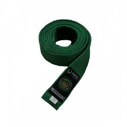 Kano Kids Gi Belt Green