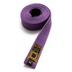 Kano Premium Belt Purple