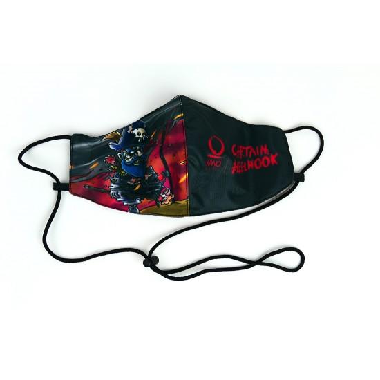 Kano Captain Heelhook Face Mask