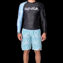Kano Rashguard Surf and Roll