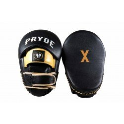 Pryde Focus Mitts Leather