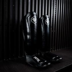 Pryde Shin Guards Black