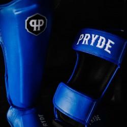 Pryde Shin Guards Blue