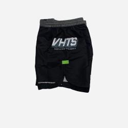 VHTS S/S Combat Shorts Black