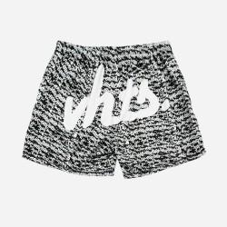VHTS S/S Combat Shorts White Noise