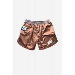 VHTS S/S Combat Shorts Khaki